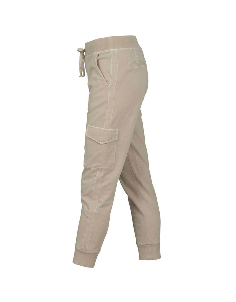 Blue Sportswear Pants Hilton Sand