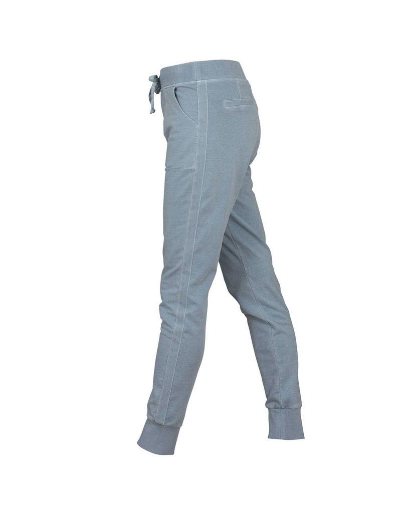 Blue Sportswear Pants Bahia S.blue