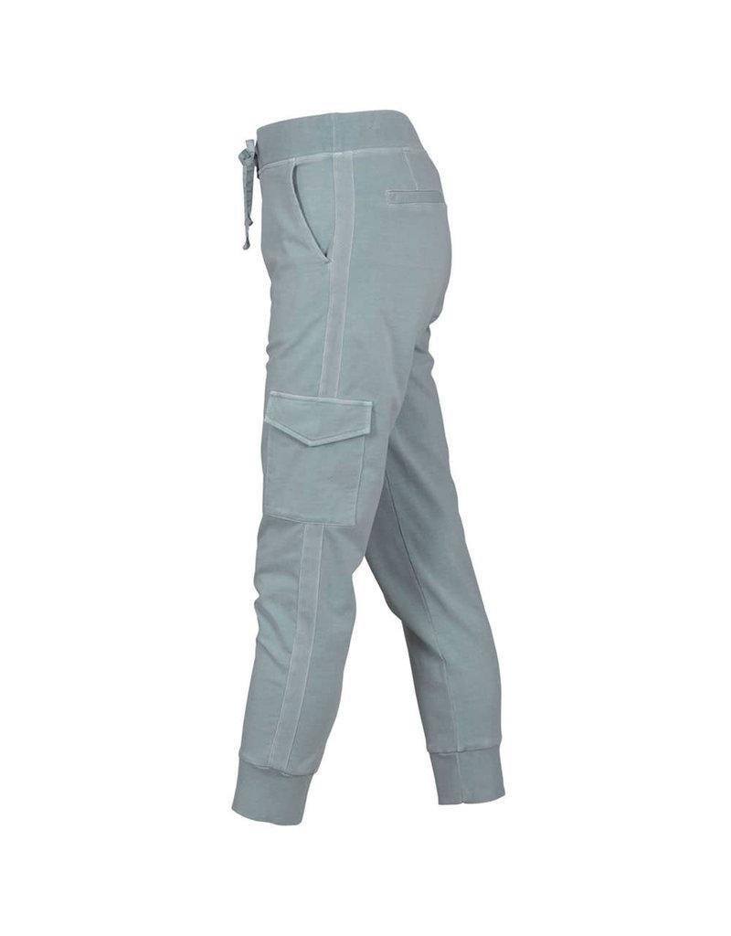 Blue Sportswear Pants Hilton Sea