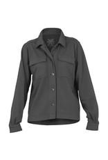 Blue Sportswear Jacket San Felix Pacific