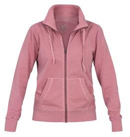 Blue Sportswear Jacket Bahia Rose wine
