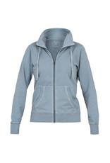 Blue Sportswear Jacket Bahia S.blue