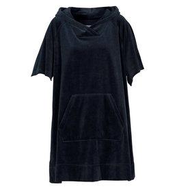 Blue Sportswear Dress Malibu velvet D.navy
