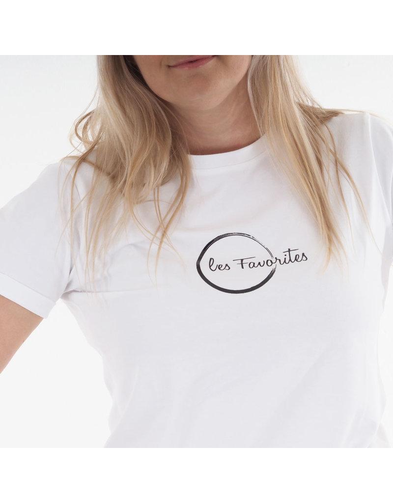 Les Favorites T-shirt Bobby White