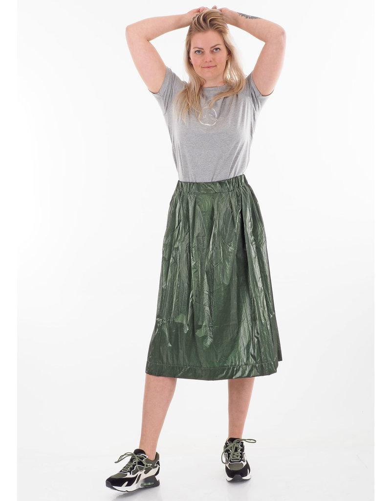 Les Favorites Skirt Sjors B. Green
