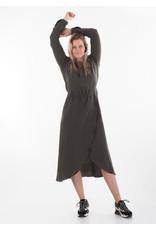 Les Favorites Dress Jill Army