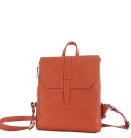 Fred de la Bretoniere Backpack FRB0301 Orange