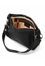 Fred de la Bretoniere Crossbody FRB0277 Black