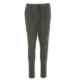 Penn&Ink Trousers S21N943 Khaki