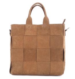 Shabbies Handbag 212020045 Brown