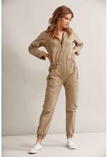 Blue Sportswear Suit Dallas pilot Tobacco