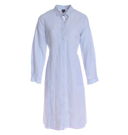 Aimee Dress Cato Light Blue