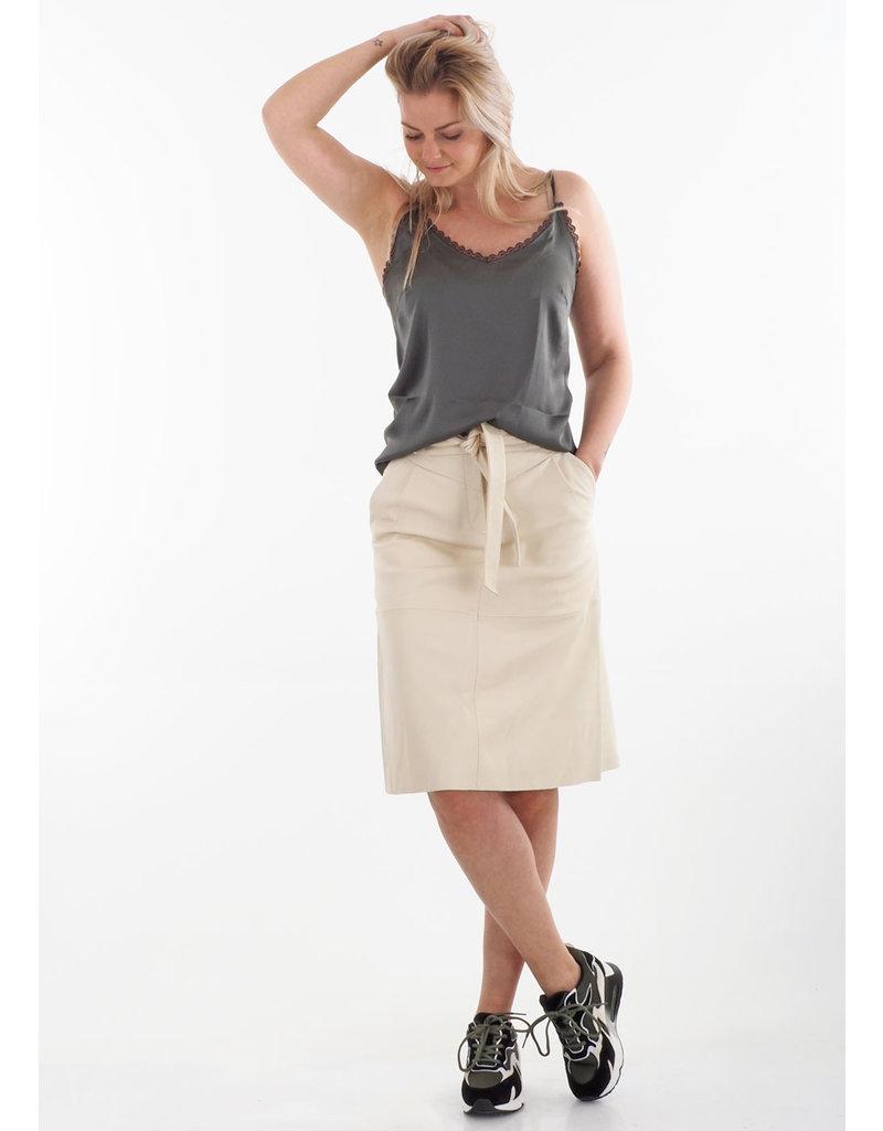 Dante 6 Skirt Aggy