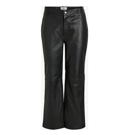 Object Leather pants Stephanie