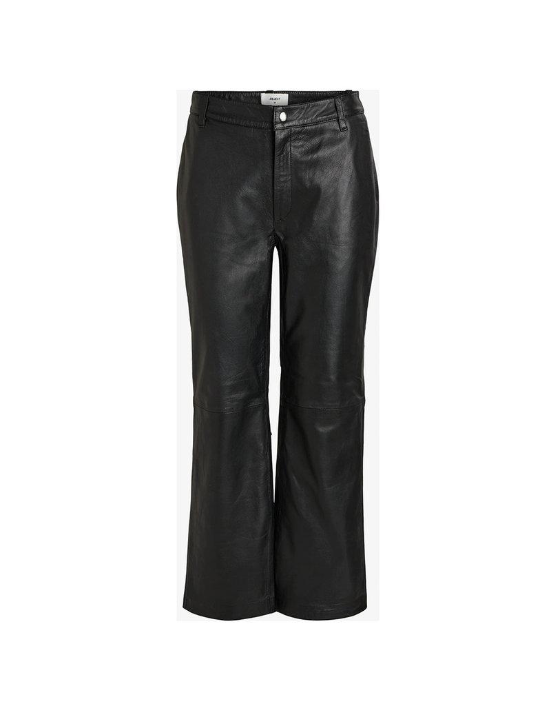 Object Leather pants Stephanie