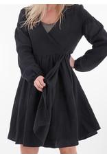 Les Favorites Dress Kae Black