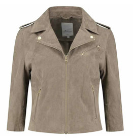 Goosecraft Jacket Alanis morisette Shocked olive