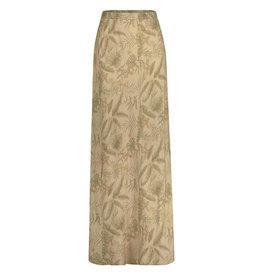 Penn&Ink N.Y. Skirt S21T558 palm