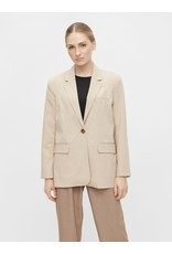 Object Blazer Blace Humus