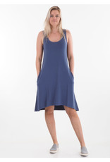 Blaumax Dress Odessa C. blue