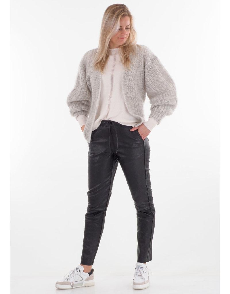 Goosecraft Pants Amy love Black