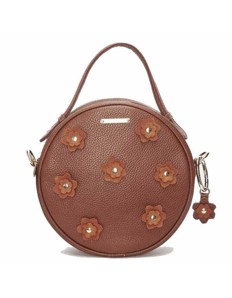 Fabienne Chapot Bag Roundy Cognac
