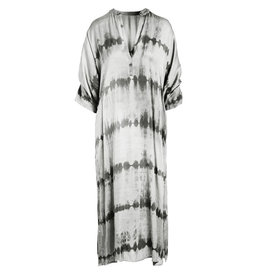 Rabens Saloner Dress Sania-Vista Grey.c