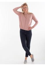 Blaumax Shirt Alba D. rose