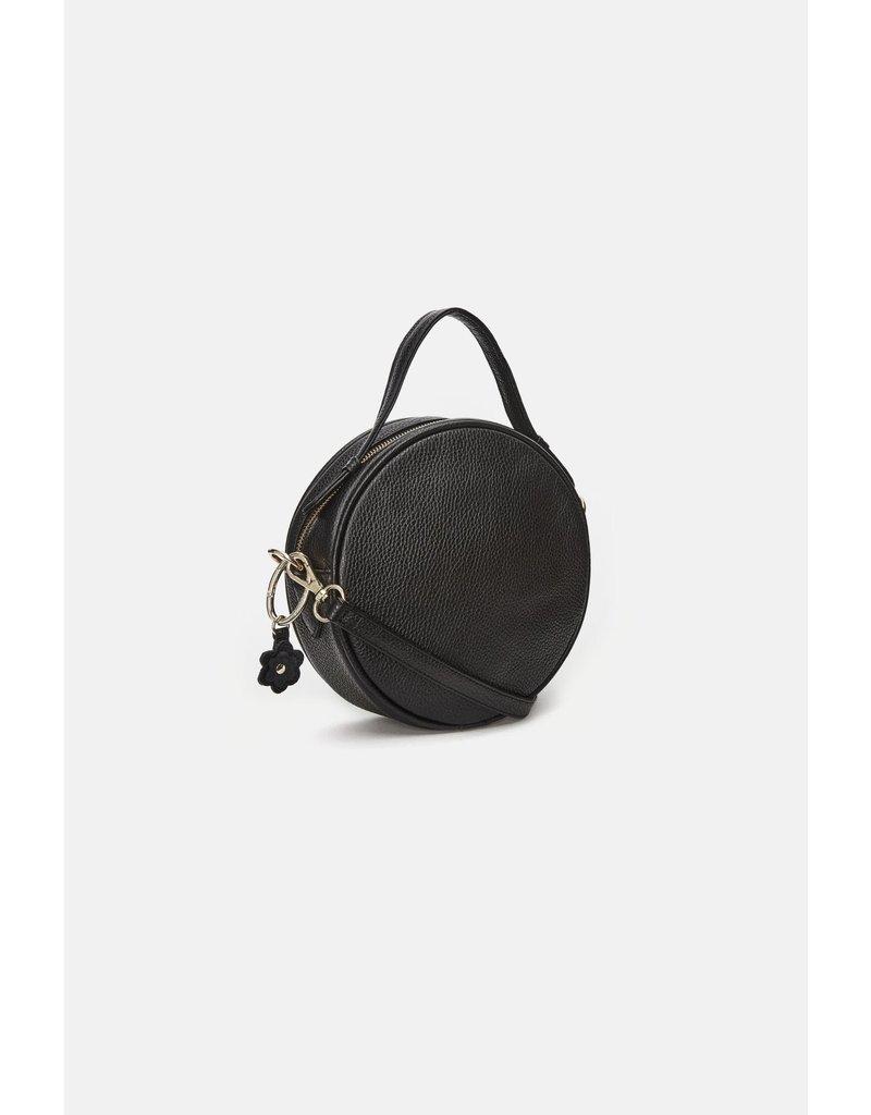 Fabienne Chapot Bag roundy Black