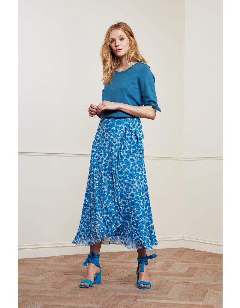 Fabienne Chapot Pull Molly A. blue