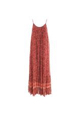 Idano Dress Timeo Brique