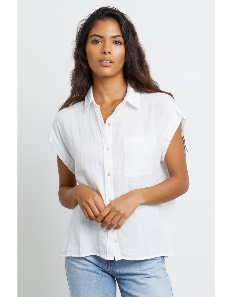 RAILS Blouse Whitney White