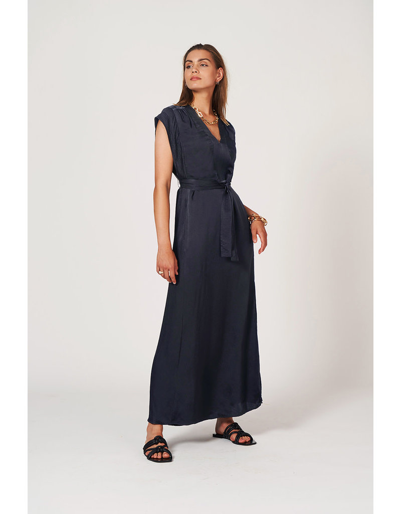 Dante 6 Dress Jasiel donkerblauw