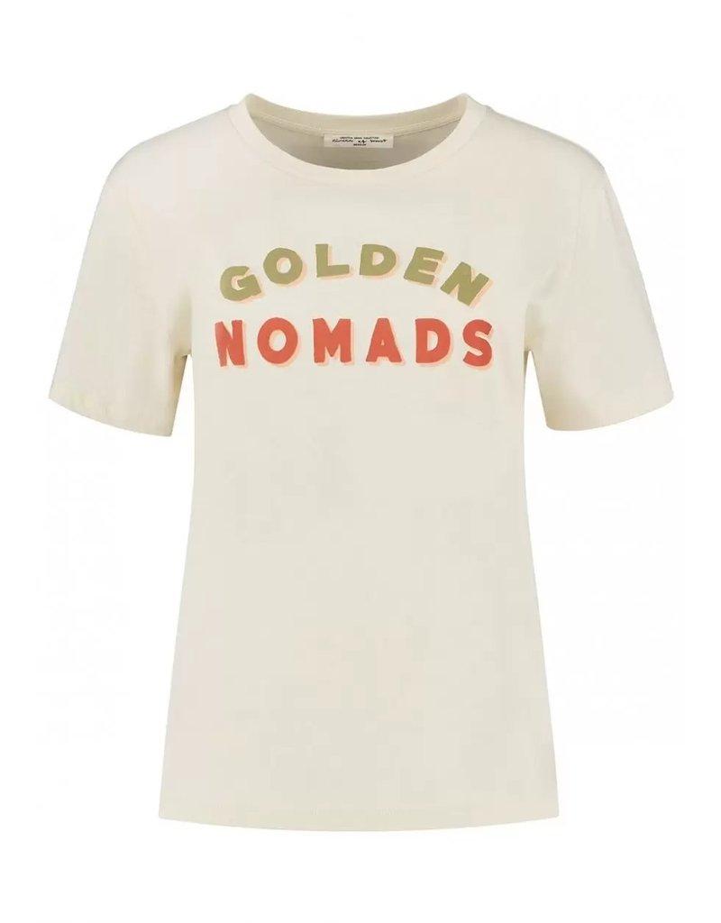 Circle of Trust Tee Suri golden nomads