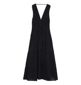 Ottodame Dress DA4240 Nero