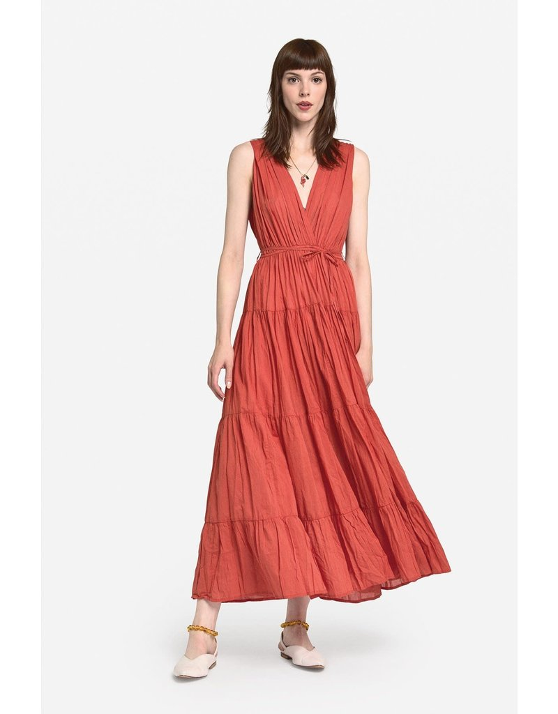 Ottodame Dress DA4240 Papaya