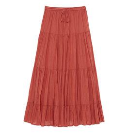 Ottodame Skirt DN5864 Papaya