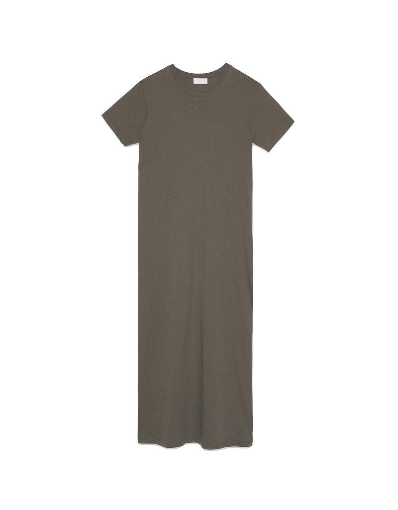 Ottodame Dress EA3857 Militare