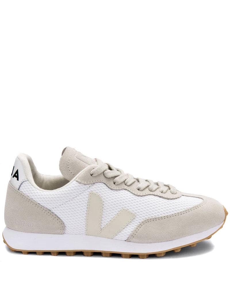 Veja Sneaker Rio Branco White/Pierre