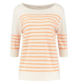 Be Pure Pull 21205 stripes Wh/Or