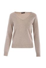 Repeat Sweater 100510 Beige