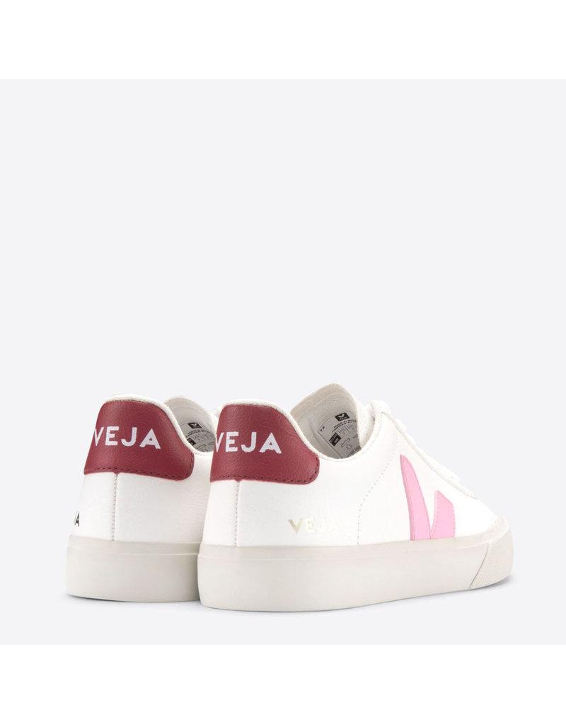 Veja Sneaker Campo White/Gui/Mar