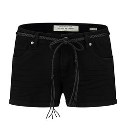 Circle of Trust Short Mardy Black