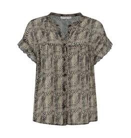 Circle of Trust Blouse Brandi print