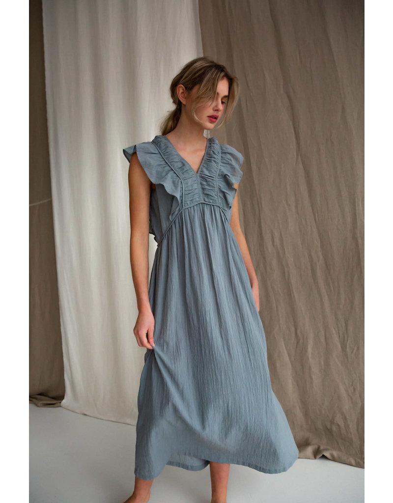 Ruby Tuesday Dress Izze B. Green