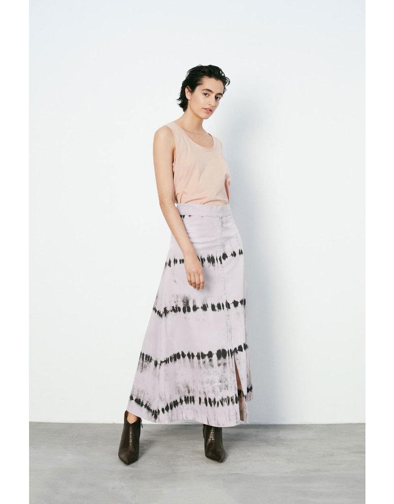 Rabens Saloner Skirt Sami-Vista Pink.c
