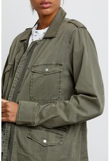 RAILS Jacket Miller Military