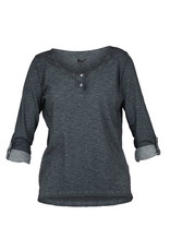 Blue Sportswear T-shirt Salto Pacific