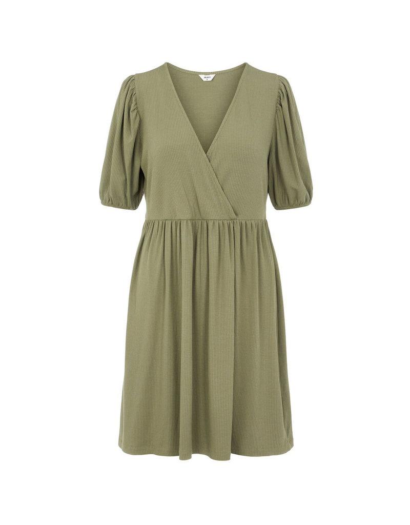 Object Dress Jade D.L. Green