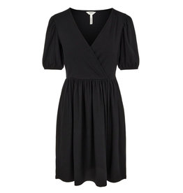 Object Dress Jade Black